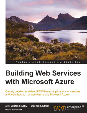 Building Web Services with Microsoft Azure PDF