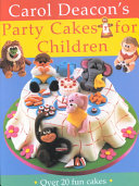 Party Cakes for Children PDF