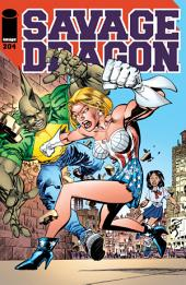 Savage Dragon #204