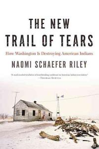 The New Trail of Tears Book