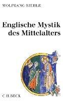 Englische Mystik des Mittelalters PDF