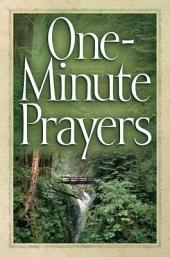 One-Minute Prayers™