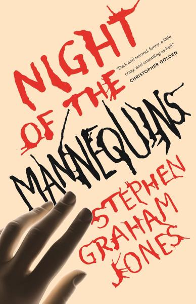 Download Night of the Mannequins Book