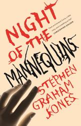 Night Of The Mannequins PDF