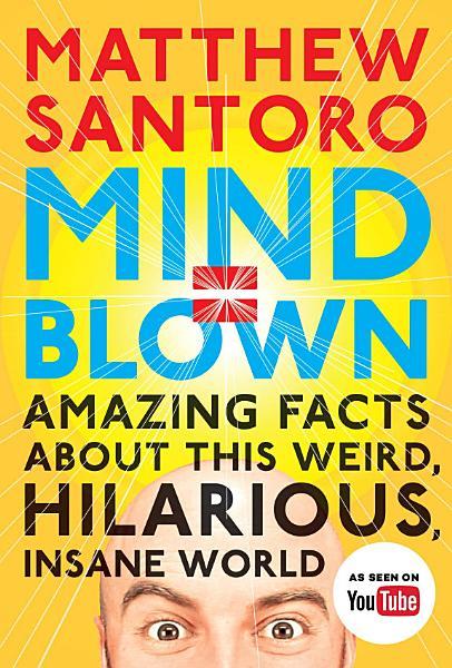 Download Mind   Blown Book