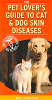 The Pet Lover s Guide to Cat and Dog Skin Diseases PDF