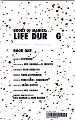 Books of Magick