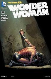 Wonder Woman (2011-) #39