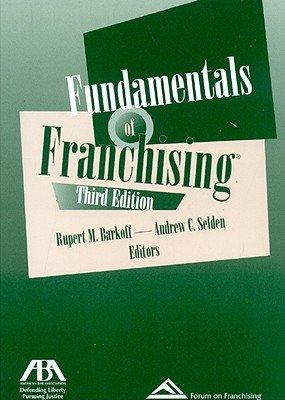 Fundamentals of Franchising PDF