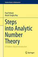 Steps into Analytic Number Theory