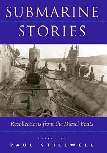 Submarine Stories Book