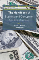 The Handbook of Business and Corruption