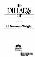 The Pillars of Marriage PDF