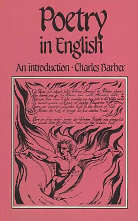 Poetry in English  An Introduction PDF