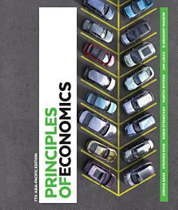 Principles of Economics with Student Resource Access 12 Months Book