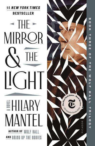 Download The Mirror   the Light Book