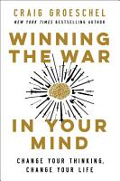 Winning the War in Your Mind PDF