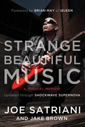 Strange Beautiful Music Book PDF