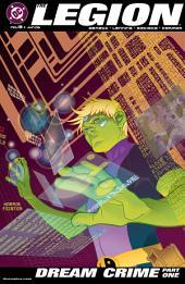 The Legion (2001-) #19