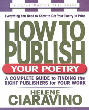 How to Publish Your Poetry PDF