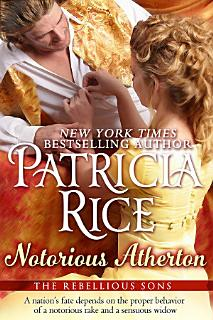 Notorious Atherton Book