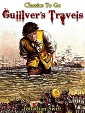 Gulliver's Travels: Revised Edition of Original Version