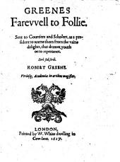 Farewell to Follie (etc.)