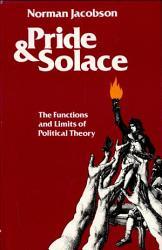 Pride And Solace Book PDF