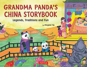 Grandma Panda s China Storybook