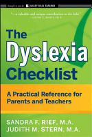 The Dyslexia Checklist PDF