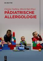 P  diatrische Allergologie PDF