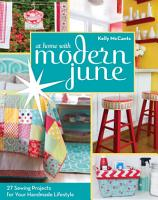 At Home with Modern June PDF