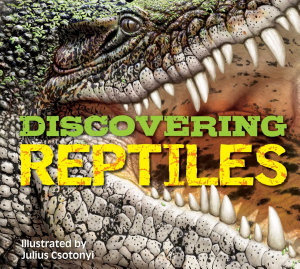 Discovering Reptiles