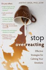 Stop Overreacting