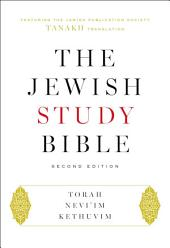 The Jewish Study Bible: Second Edition, Edition 2