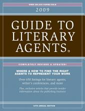 2009 Guide To Literary Agents: Edition 17