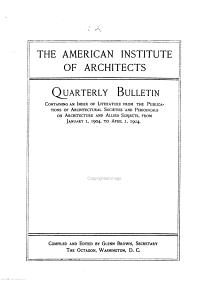 Quarterly Bulletin PDF
