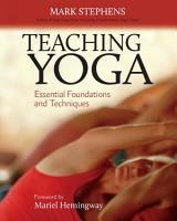 Teaching Yoga PDF