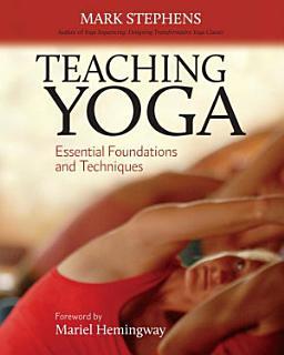 Teaching Yoga Book