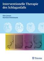 Interventionelle Therapie des Schlaganfalls PDF