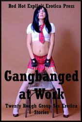 Gangbanged at Work PDF