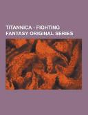 Titannica   Fighting Fantasy Original Series PDF