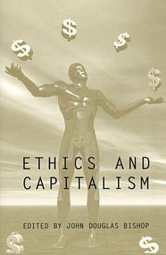 Ethics and Capitalism PDF