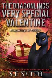 The Dragonlings' Very Special Valentine: Science Fiction Romance