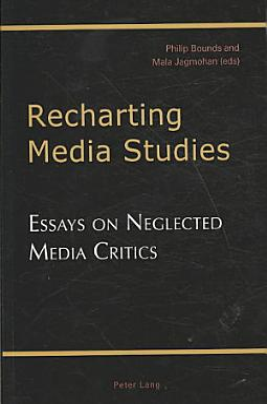 Recharting Media Studies PDF