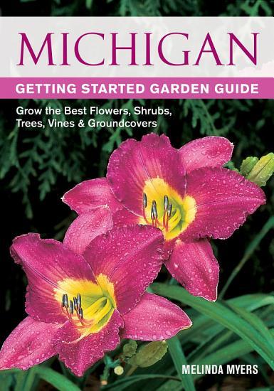 Michigan Getting Started Garden Guide PDF