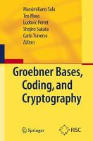 Gr  bner Bases  Coding  and Cryptography PDF