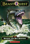 Sepron the Sea Serpent