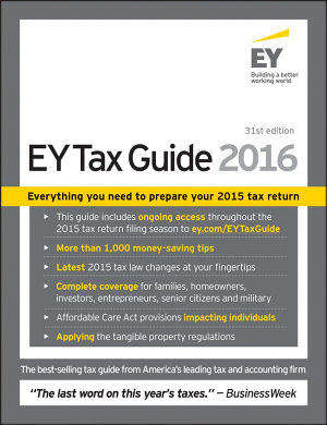 EY Tax Guide 2016