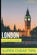 Super Cheap London